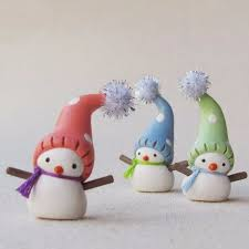 polymer clay for decorations