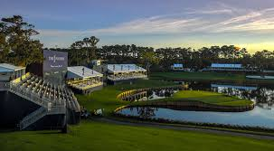 THE PLAYERS Championship, Round 2 ...
