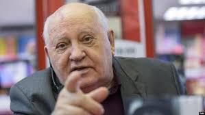 سخنگوی میخائیل گورباچف بستری بودن وی در شفاخانه را رد کرد
