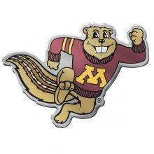 Decals Pennants Banners University Of Minnesota Bookstores