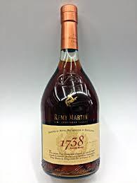 Remy Martin 1738 Cognac