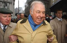 Mall Billionaire A. Alfred Taubman Dead at 91, Sold Some, Stole ...