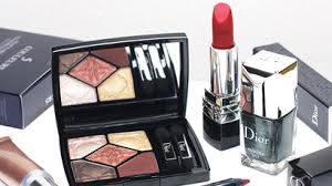 luxury dior makeup gift set win today