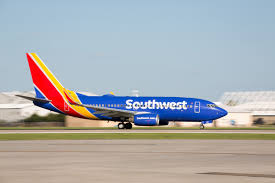 southwest airlines one day has