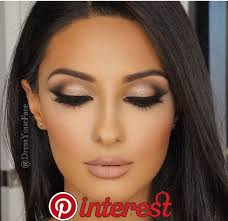 41 best natural prom makeup ideas to