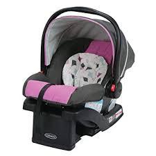 cick connect infant car seat