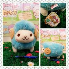 30cm wooly the sheep standing up series