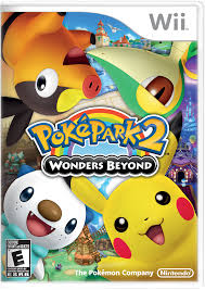 PokéPark 2: Wonders Beyond - Bulbapedia, the community-driven ...