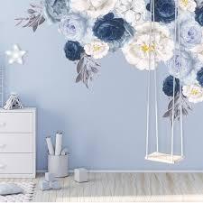 Isabelle Max Elegant Peonies Wall Decal Reviews Wayfair