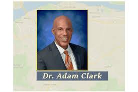 Mt. Diablo Unified School District Names Dr. Adam Clark as ...
