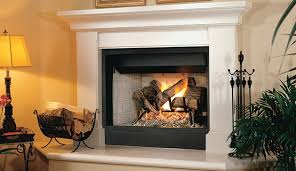 superior b vent gas fireplace brt2000