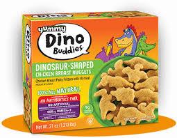 yummy dino buds