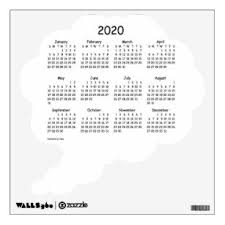 Event Wall Decals Stickers Zazzle