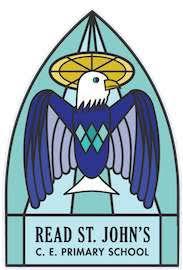 Image result for Read St.John`s Primary School logo