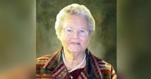 "Virginia ""Jennie"" Johnson Obituary - Visitation & Funeral Information"