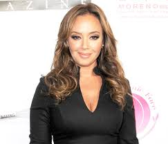 leah remini what s in my bag
