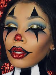 9 clown makeup ideas for 2017