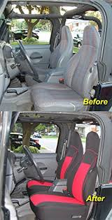 best jeep wrangler seat covers review
