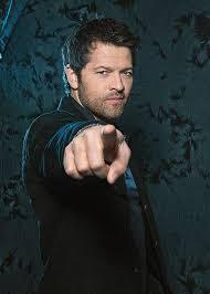 Misha Collins On 'Supernatural's Final Season, His New Book & More ...