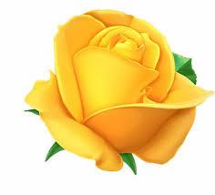 Yellow Rose Flower Decal 3m Usa Made Sticker Car Truck Window Wall Laptop Ebay