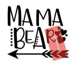 Mama Bear And Mama Llama Decal Sticker For Yeti Cup Car Decal Mothers Day Ebay