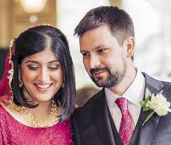 tahira barrie indian bridal makeup