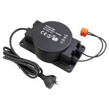 150va outdoor garden light transformer