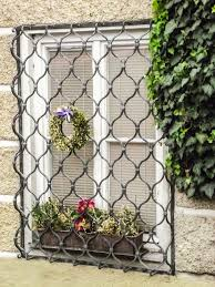 Free Images Fence Architecture Plant Building Wall Green Facade Climber Garden Gate Material Net Grid Iron Yard Krems Ivy Leaf Window Grilles Outdoor Structure Chain Link Fencing Home Fencing 3000x4000