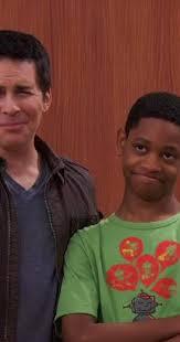 """Lab Rats"""" No Going Back (TV Episode 2014) - Spencer Boldman as ..."""