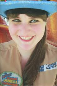 """In Memory of Abigail """"Abby"""" Grace Nelson 