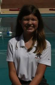Mara Smith - Swimming and Diving - UMS-Wright Preparatory School