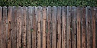 Which Garden Fence Type Is Best Colourfence