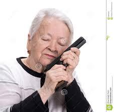 Old Lady Inhaler Memes