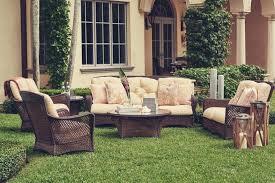 wicker patio furniture outdoor resin