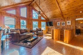 alpine sweet 1br 2ba private cabin