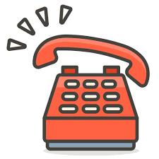Resultado de imagen para telephone icon