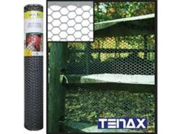 Agricultural Fencing Green Tenax 090786 Poultry Fence Oddexperts Com