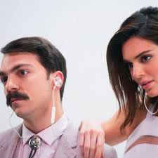 Kirby Jenner Tells All! Kardashians, Quibi Show With Kendall ...