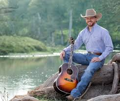 Country artist Cody Johnson takes care of Texas—And you can too ...