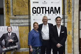 T.C. Waugh, Barbara Weaver, Wes Weaver - Wes Weaver Photos - Gotham  Magazine And Palm Bay International Host A Rare Wine Tasting And Charity  Auction - Zimbio