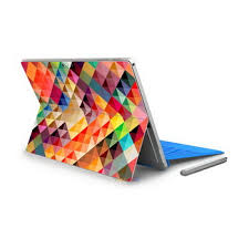 Custom Design Decorative Laptop Self Adhesive Vinyl Decal Stickers Wraps For Microsoft Surface Pro 4 Pro 2017 Skins Buy For Microsoft Surface Pro 4 Pro 2017 Skins Laptop Decal Stickers Self Adhesive Vinyl Product On
