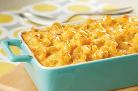homemade mac and cheese my food and