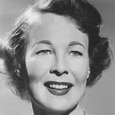 Wendy Barrie - Bio, Facts, Family | Famous Birthdays