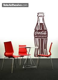 Wall Sticker Coca Cola Warhol Muraldecal Com