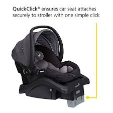 onboard 35 lt infant car seat
