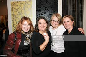 Saundra Smith, Stacy Waggoner, Cynthia Cathcart and Jeannie Trouveroy...  News Photo - Getty Images