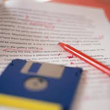 college essay writing check list