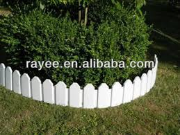 Small Plastic Garden Fence Buy Decorative Garden Fence Small Fences For Gardens Small Fences For Gardens Product On Alibaba Com