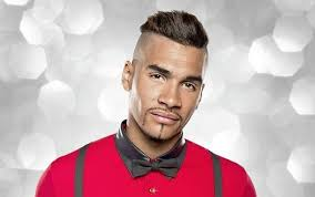 Olympic gymnast Louis Smith joins the contestant line-up for The ...
