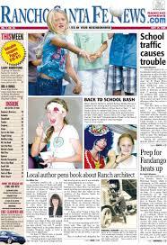 Rancho Santa Fe News, Sept. 25, 2009 by Coast News Group - issuu